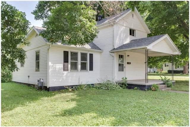510 E Elm Street, LEROY, IL 61752 (MLS #10976853) :: Janet Jurich