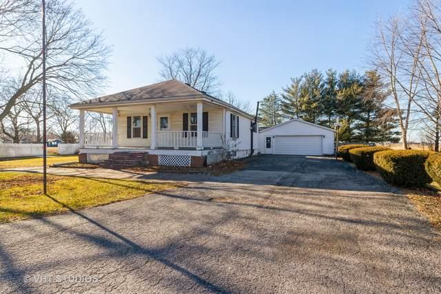 620 N Commerce Street, Gilman, IL 60938 (MLS #10976863) :: Jacqui Miller Homes
