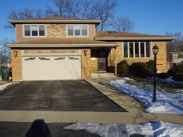1723 Longmeadow Drive, Glenview, IL 60026 (MLS #10976866) :: Helen Oliveri Real Estate