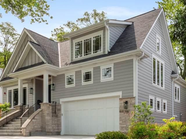 119 W Hillside Avenue, Barrington, IL 60010 (MLS #10976877) :: Helen Oliveri Real Estate