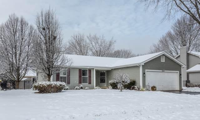 1045 Applewood Lane, Algonquin, IL 60102 (MLS #10976885) :: John Lyons Real Estate