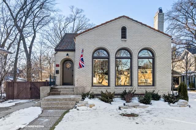 606 S Washington Avenue, Park Ridge, IL 60068 (MLS #10976888) :: Jacqui Miller Homes