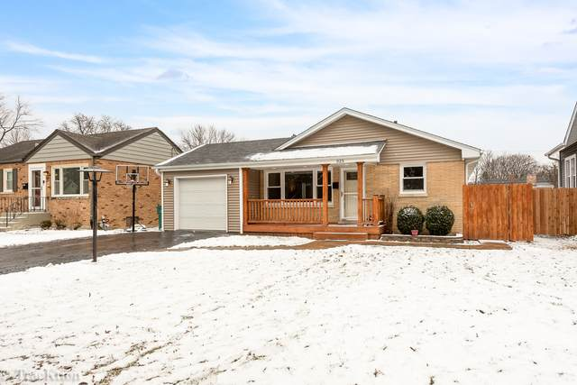 325 S Edson Avenue, Lombard, IL 60148 (MLS #10976892) :: Suburban Life Realty