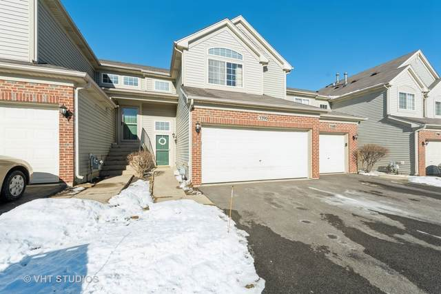 3390 Blue Ridge Drive, Carpentersville, IL 60110 (MLS #10976896) :: Schoon Family Group