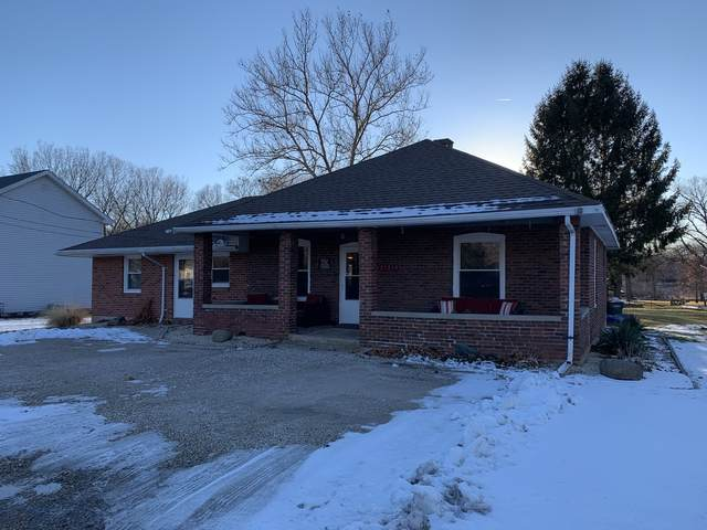 25344 S Canal Street, Channahon, IL 60410 (MLS #10976904) :: Suburban Life Realty