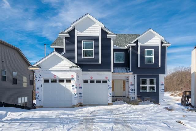 38450 N Hoeglund Street, Lake Villa, IL 60046 (MLS #10976925) :: Jacqui Miller Homes