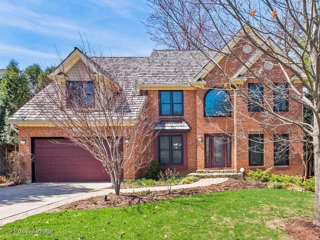 924 Newton Avenue, Glen Ellyn, IL 60137 (MLS #10976927) :: Jacqui Miller Homes