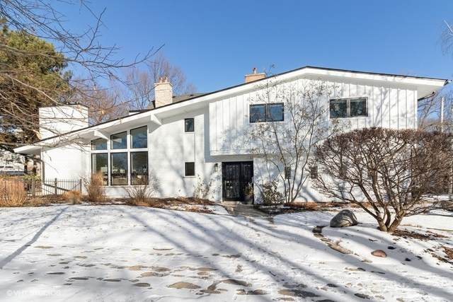 807 W 6th Street, Hinsdale, IL 60521 (MLS #10976934) :: The Wexler Group at Keller Williams Preferred Realty
