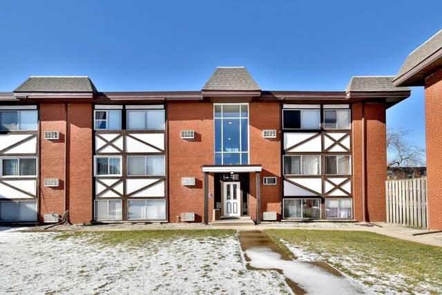9510 Glenlake Avenue #202, Rosemont, IL 60018 (MLS #10976941) :: The Wexler Group at Keller Williams Preferred Realty