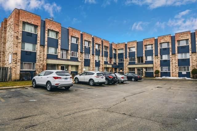 8629 W Foster Avenue, Chicago, IL 60656 (MLS #10976953) :: Helen Oliveri Real Estate