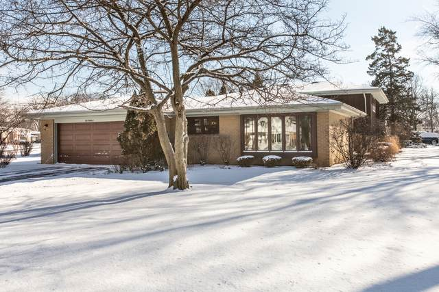 232 W Bradley Street, Des Plaines, IL 60016 (MLS #10976959) :: The Wexler Group at Keller Williams Preferred Realty