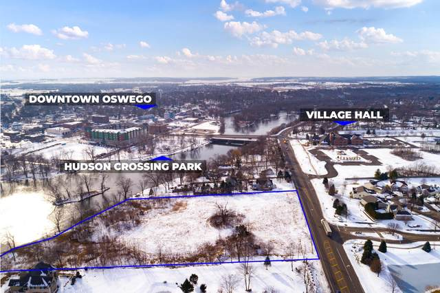 2350 State Route 31, Oswego, IL 60543 (MLS #10976962) :: O'Neil Property Group