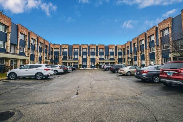 8657 W Foster Avenue, Chicago, IL 60656 (MLS #10976965) :: Helen Oliveri Real Estate