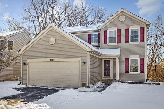 3103 Shenandoah Drive, Carpentersville, IL 60110 (MLS #10976974) :: Schoon Family Group