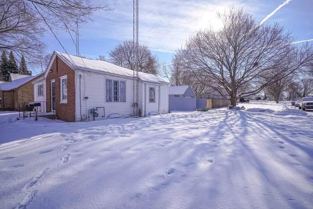 724 Allen Street, Belvidere, IL 61008 (MLS #10977023) :: Janet Jurich