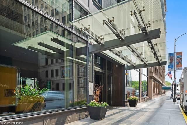 60 E Monroe Street #6102, Chicago, IL 60603 (MLS #10977024) :: Helen Oliveri Real Estate