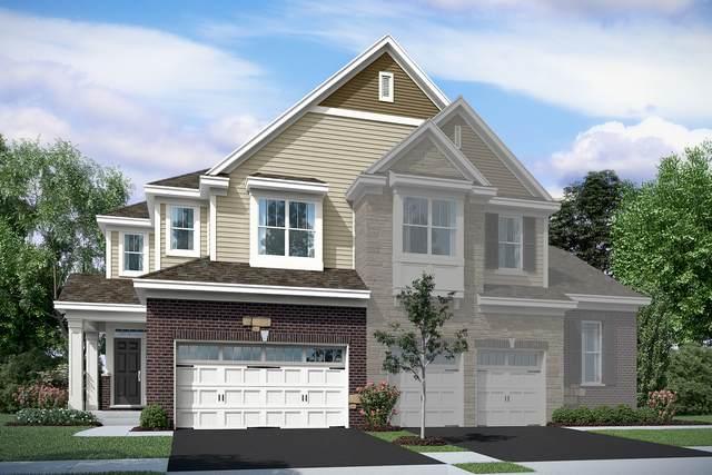 23087 N Pinehurst Lot # 81.01 Street, Kildeer, IL 60047 (MLS #10977026) :: Helen Oliveri Real Estate