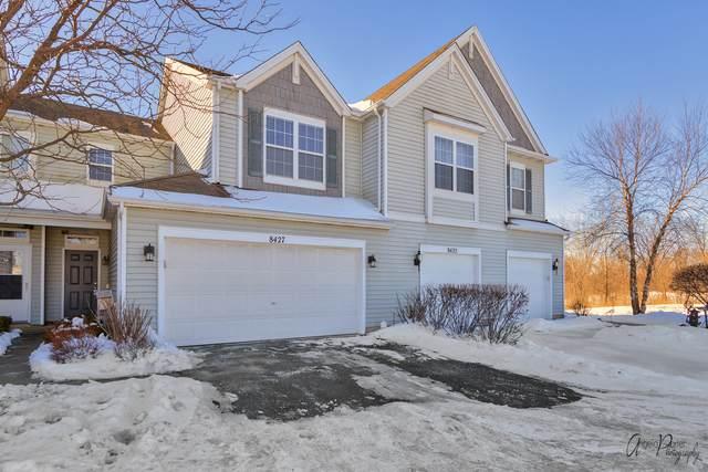 8427 Stillwater Road, Wonder Lake, IL 60097 (MLS #10977031) :: Schoon Family Group