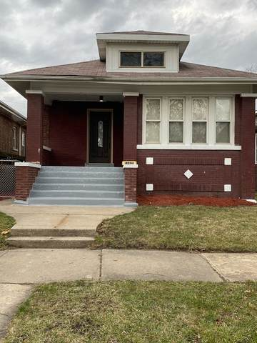 11422 S Wallace Street, Chicago, IL 60628 (MLS #10977072) :: Suburban Life Realty