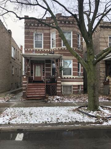 3939 N Troy Street, Chicago, IL 60618 (MLS #10977099) :: Helen Oliveri Real Estate
