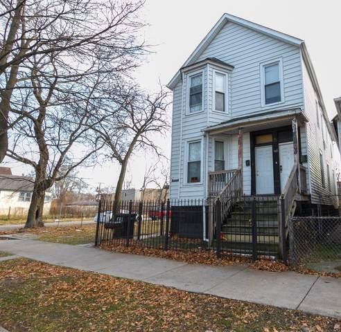 903 W 54th Street, Chicago, IL 60609 (MLS #10977102) :: Janet Jurich