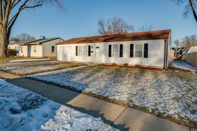 623 Hudson Avenue, Romeoville, IL 60446 (MLS #10977106) :: The Wexler Group at Keller Williams Preferred Realty