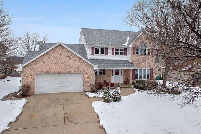 4707 Galway Road, Joliet, IL 60431 (MLS #10977123) :: Jacqui Miller Homes