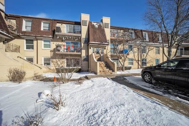 812 N River Road 2C, Mount Prospect, IL 60056 (MLS #10977137) :: Helen Oliveri Real Estate