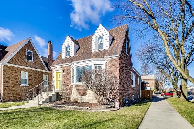 6700 W Schreiber Avenue, Chicago, IL 60631 (MLS #10977155) :: Suburban Life Realty
