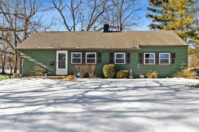 130 S Wilmette Avenue, Westmont, IL 60559 (MLS #10977156) :: The Wexler Group at Keller Williams Preferred Realty