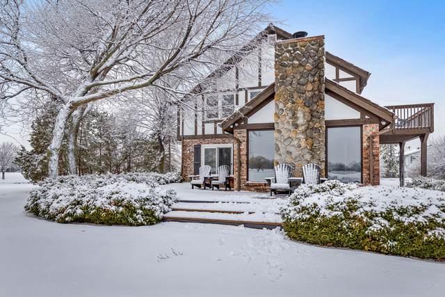 755 Leicester Road, Elk Grove Village, IL 60007 (MLS #10977157) :: Jacqui Miller Homes