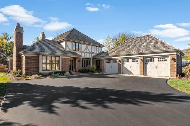 7 Stonebrook Court, South Barrington, IL 60010 (MLS #10977172) :: Helen Oliveri Real Estate