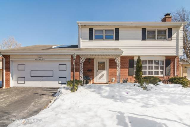 1337 N Highland Avenue, Arlington Heights, IL 60004 (MLS #10977194) :: BN Homes Group