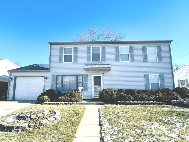 633 Lynn Avenue, Romeoville, IL 60446 (MLS #10977195) :: The Wexler Group at Keller Williams Preferred Realty