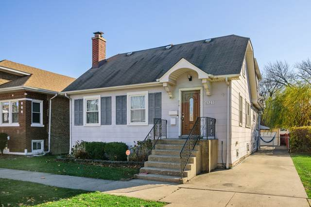 6928 30th Place, Berwyn, IL 60402 (MLS #10977229) :: The Wexler Group at Keller Williams Preferred Realty