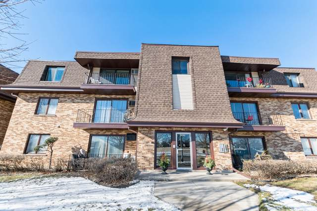 10820 Kilpatrick Avenue 3SW, Oak Lawn, IL 60453 (MLS #10977244) :: Helen Oliveri Real Estate