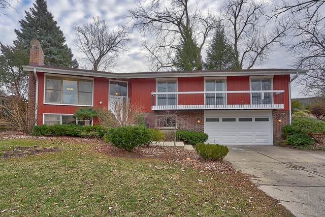 2101 Valley Lo Lane, Glenview, IL 60025 (MLS #10977276) :: Helen Oliveri Real Estate