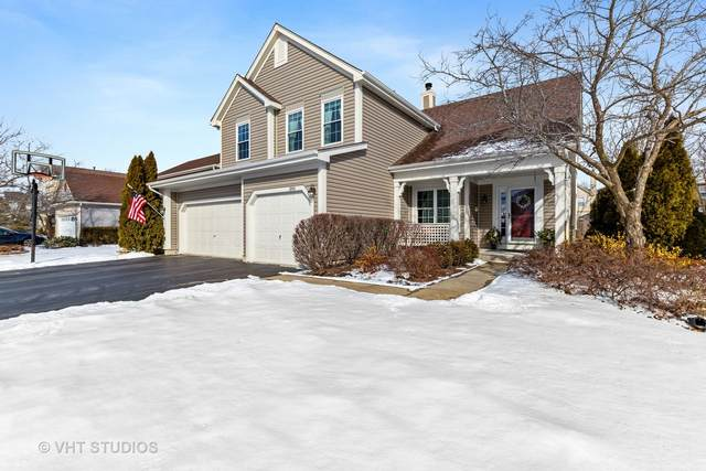 388 Gatewood Lane, Grayslake, IL 60030 (MLS #10977280) :: Jacqui Miller Homes
