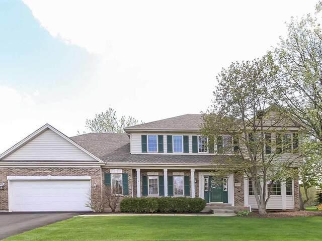 3631 Wintergreen Terrace, Algonquin, IL 60102 (MLS #10977291) :: Jacqui Miller Homes