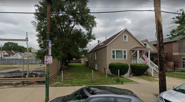 2422 W 35TH Street, Chicago, IL 60632 (MLS #10977298) :: The Wexler Group at Keller Williams Preferred Realty