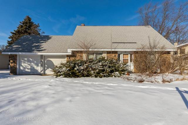 62 Faringdon Drive, Crystal Lake, IL 60014 (MLS #10977310) :: The Spaniak Team