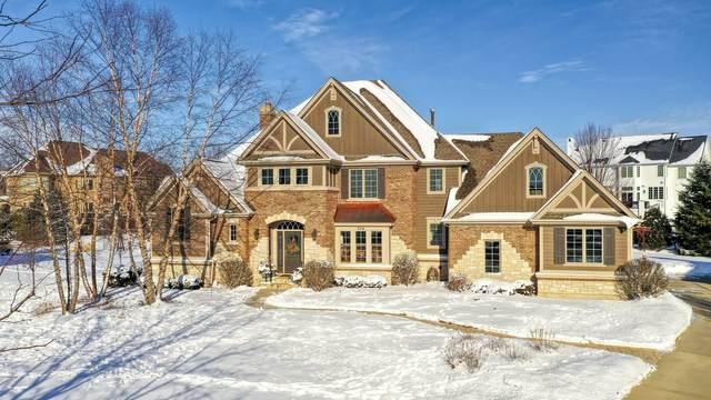 504 Willow Street, Sugar Grove, IL 60554 (MLS #10977312) :: Jacqui Miller Homes