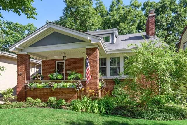 1115 Harvard Terrace, Evanston, IL 60202 (MLS #10977316) :: The Wexler Group at Keller Williams Preferred Realty