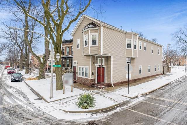 6359 S Rhodes Avenue, Chicago, IL 60637 (MLS #10977322) :: Suburban Life Realty