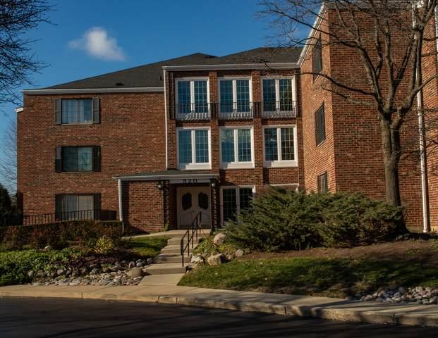 520 Biesterfield Road 223D, Elk Grove Village, IL 60007 (MLS #10977329) :: Helen Oliveri Real Estate