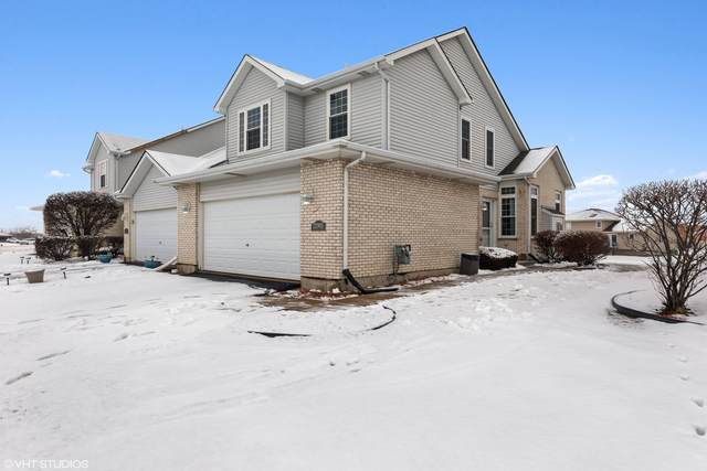 22905 Westwind Drive, Richton Park, IL 60471 (MLS #10977343) :: Suburban Life Realty