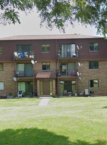 501 Mchenry Road 2B, Wheeling, IL 60090 (MLS #10977348) :: The Wexler Group at Keller Williams Preferred Realty