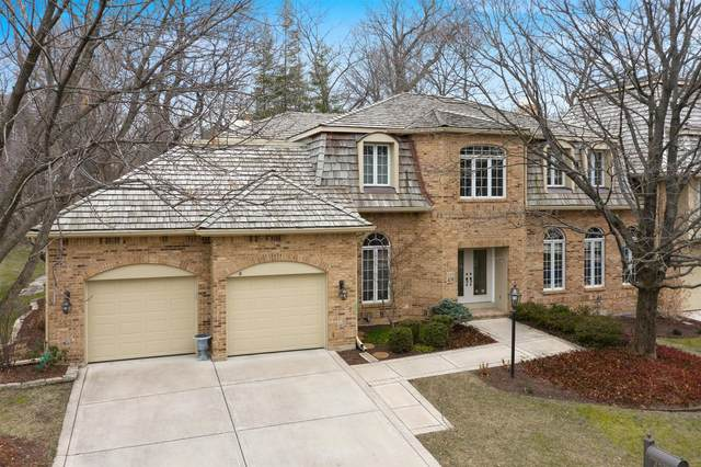 439 Le Provence Circle, Naperville, IL 60540 (MLS #10977357) :: Helen Oliveri Real Estate