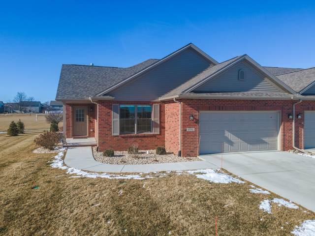 1771 Jack Pine Way #1771, Normal, IL 61761 (MLS #10977378) :: Jacqui Miller Homes