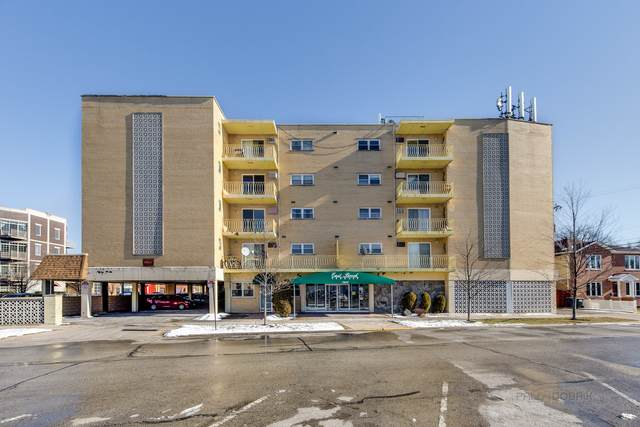 7929 W Grand Avenue #208, Elmwood Park, IL 60707 (MLS #10977380) :: Schoon Family Group